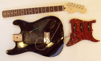 fender squire, fender squire bullet,squire guitar, bullet guitar
