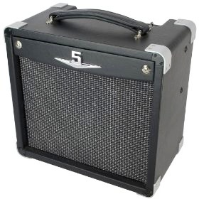Crate V5 Amplifier