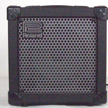roland cube 20x, roland cube, roland amplifier, guitar amplifier