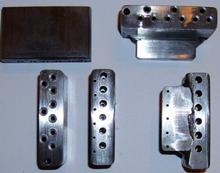 fender sustain blocks