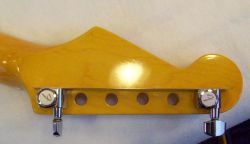 guitar tuners, locking tuners, fender tuners