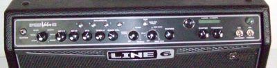 Line 6 Spider Valve